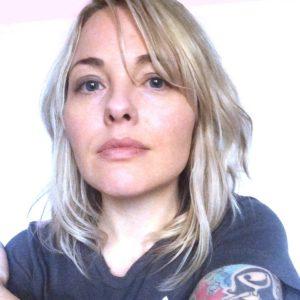 Christina Ferris, Graphic Designer