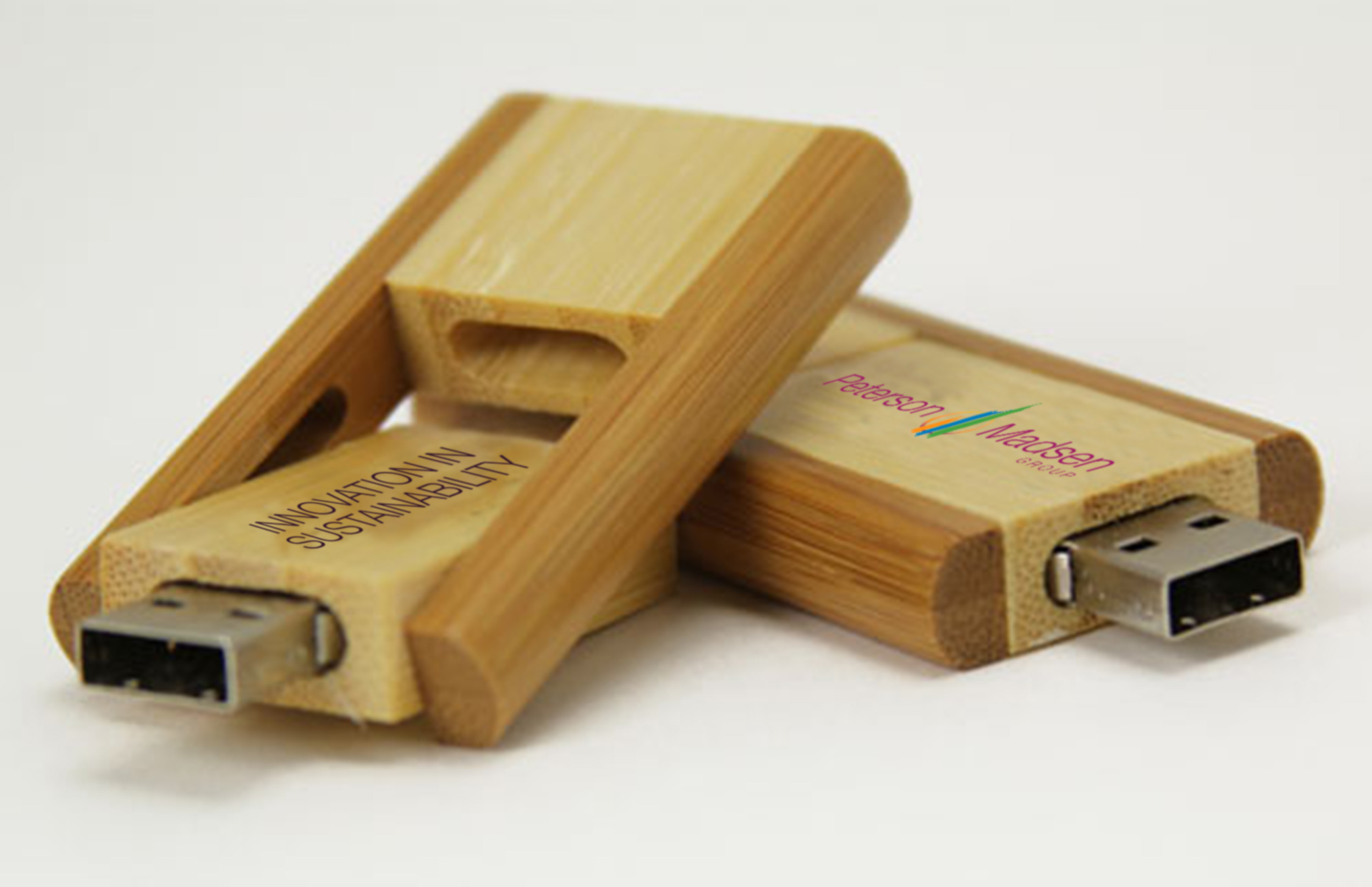 Promotional USB Fob