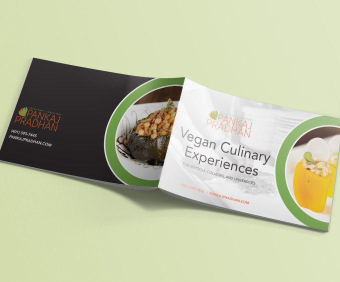 Chef Brochure