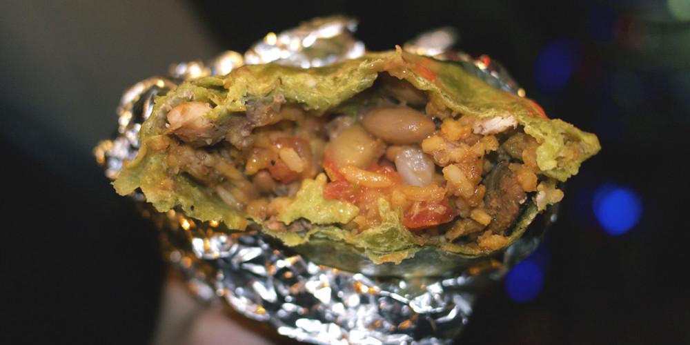 Chipotle Free Burritos Promo