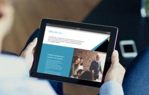 Business Advisor Web Design