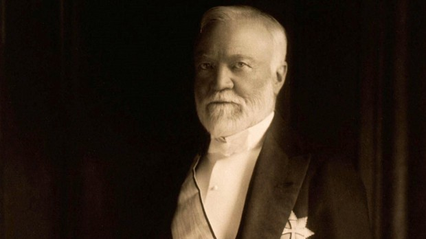 Andrew Carnegie Advice