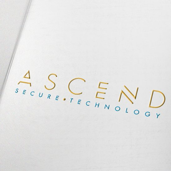 Tech logo design