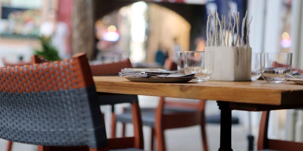 Lunch Restaurant Business