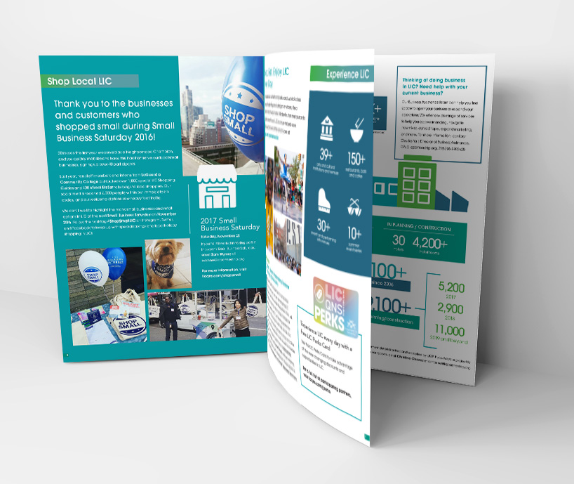 Non-profit Annual Report Design