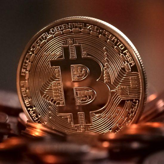 Bitcoin non-profit donation