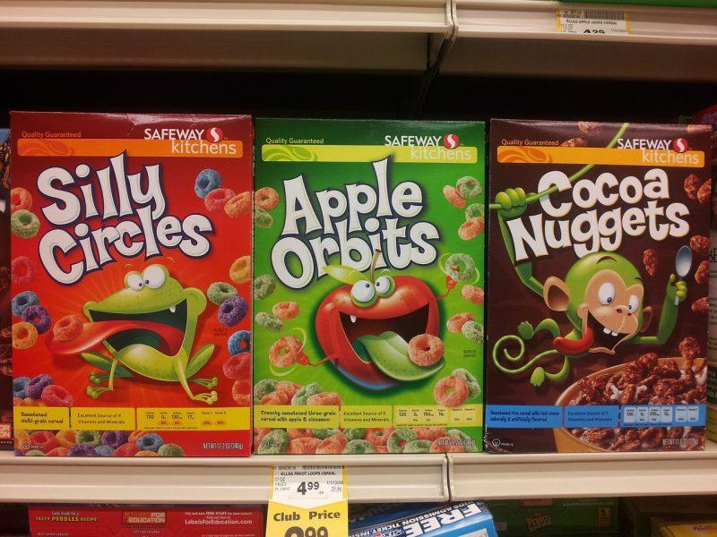 Imitation brand