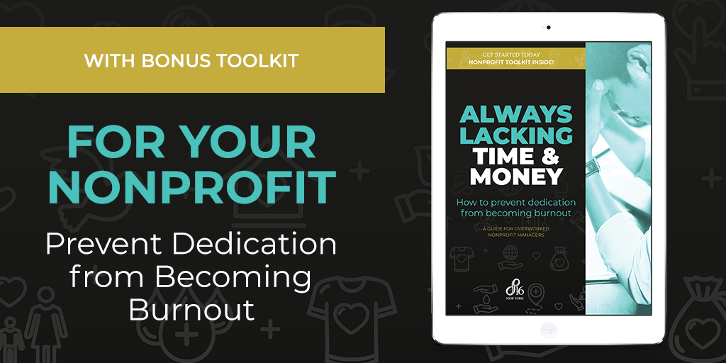 Free ebook for nonprofits