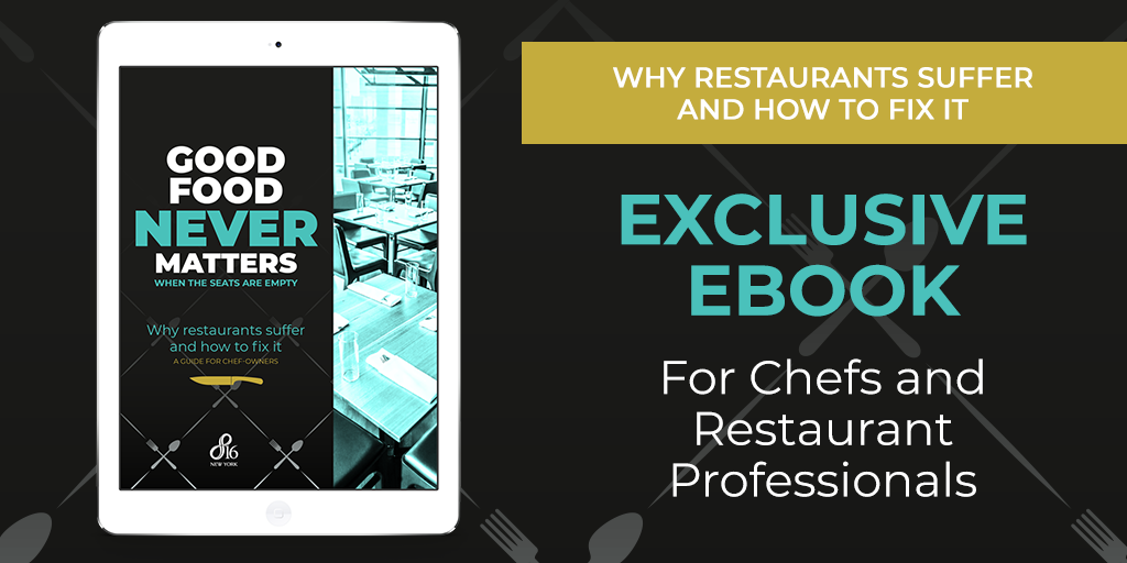 eBook Restaurant Professionals
