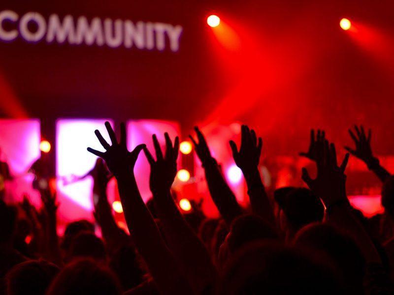 nonprofit event promotion