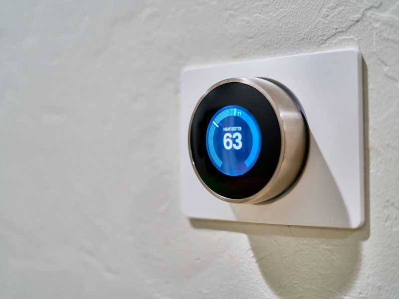 Energy saving nest device