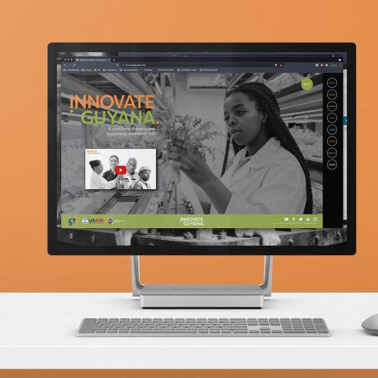 International Economic Development website